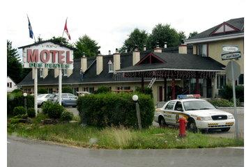 Motel Des Pentes