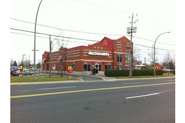 Restaurants McDonald's in Longueuil