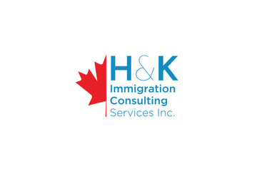 H&K Immigration Consulting Services Inc