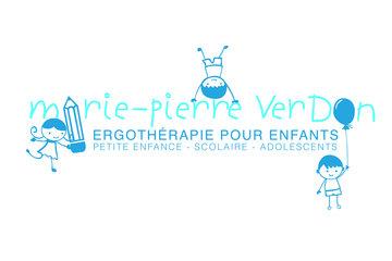 Ergothérapie pour enfants Marie-Pierre Verdon