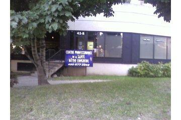 Clinique Chiropratique Metro Longueuil à Longueuil
