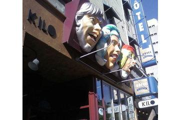 Kilo Café Restaurant à Montréal