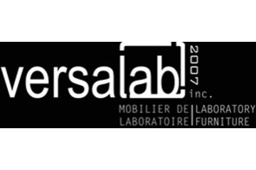 Versalab Inc in Saint-Barnabé-Sud: Versalab 2007 inc.
