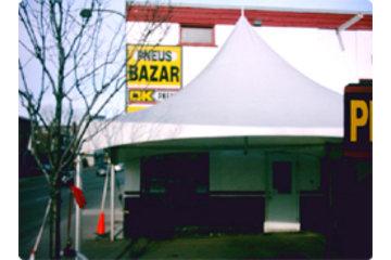 Pneus Bazar