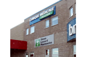 Clinique Médicale Pelletier in Brossard