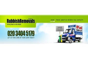Rubbish Removals London Ltd.