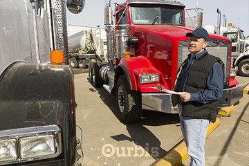 Coppertop Truck Repair à Edmonton