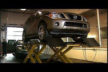 Lave-Auto L'Eau-Thentique in Drummondville: Antirouille Dura Tech