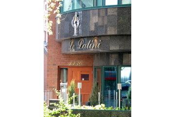Restaurant Le Latini à Montréal