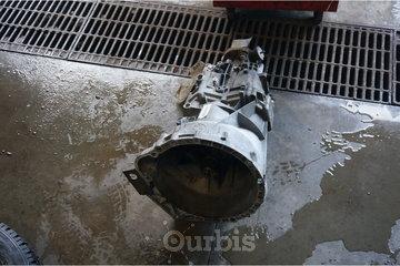 Transmission MM à Québec: image d'une transmission automatique en réparation