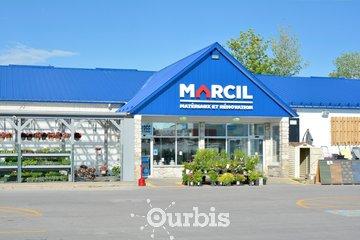 Marcil Matériaux et Rénovation à Châteauguay
