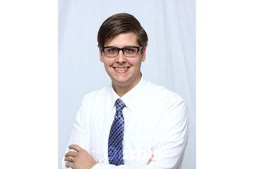 Jonathan Chartrand Denturologiste