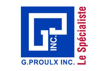 Proulx G Inc