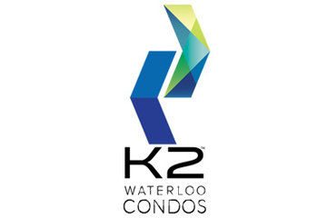 K2 Condos Waterloo