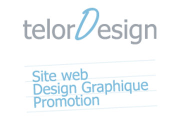 telorDesign conception de site web