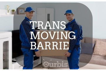 Trans Movign Barrie in Barrie: Trans moving Barrie