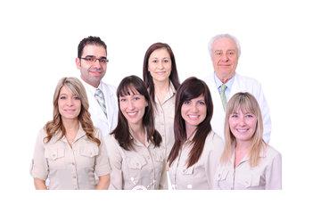 Centre Dentaire Mag-Dent in Montréal: Équipe du Centre Dentaire Mag-Dent