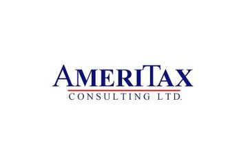 Ameritax Consulting Ltd in Nanaimo: Ameritax Consulting Ltd