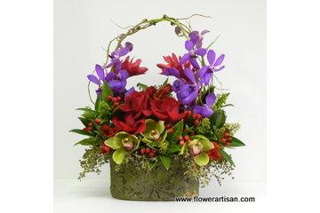 Artistry In Bloom Floral Design Studio