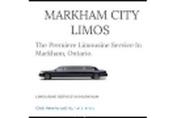 Markham City Limos