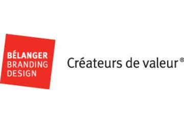 Bélanger Branding Design Ltée in Montréal