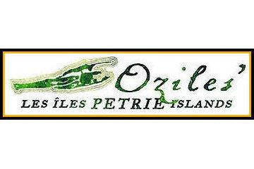 Oziles Marina and Fishing Supplies