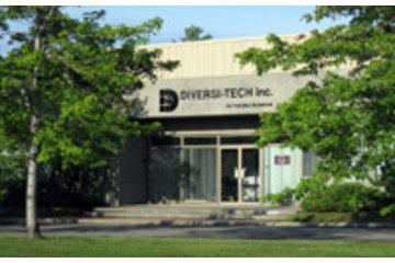 Diversitech à Lachine: Diversitech