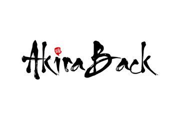 Akira Back