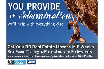 Real Estate Prep