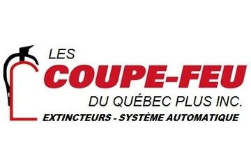 Coupe-Feu du Québec Inc