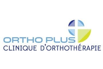 Clinique d'orthothérapie Ortho Plus