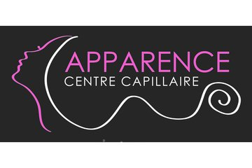 Apparence centre capillaire