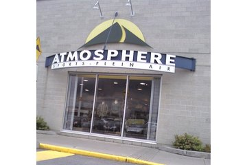 Atmosphere Sports-Plein Air