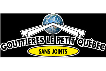 Gouttieres Le Petit Quebec Inc à Trois-Rivières: 1