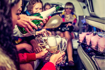 Saskatoon Limo in Saskatoon: Celebrate in a Limousine