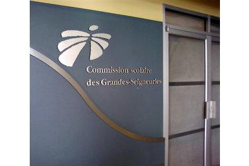 Commission scolaire des Grandes Seigneuries