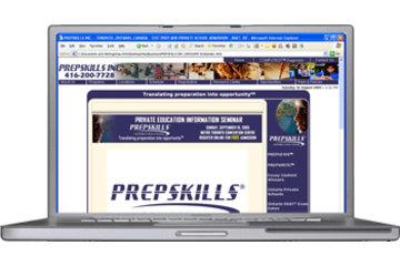 Prepskills Inc in Toronto