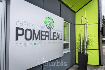 Ébénisterie Pomerleau Inc. à Saint-Roch De l'Achigan
