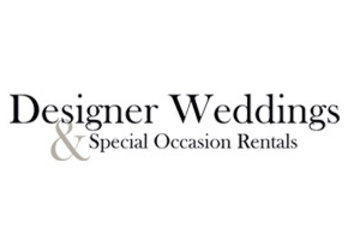 Designer Weddings & Special Occasion Rentals