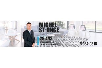 Michel St-Onge, courtier immobilier in Boisbriand