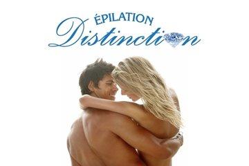 Épilation Distinction