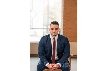 Adam Murday - Financial Security Advisor