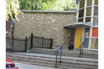 Ecole St Joseph (1985) Inc