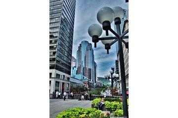 Photografixe à Montréal