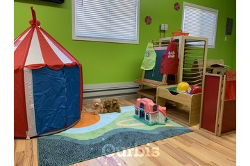 Kids Zone Child Care Centre Ltd.  in Delta: Infant Toddler Room