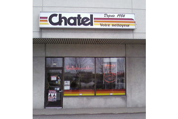 Nettoyeur Chatel à La Prairie