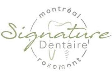 La clinique signature dentaire Montréal-Rosemont