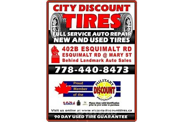 City Discount Tires