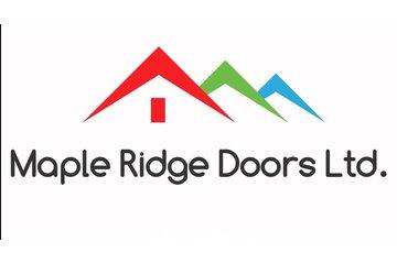 Maple Ridge Doors