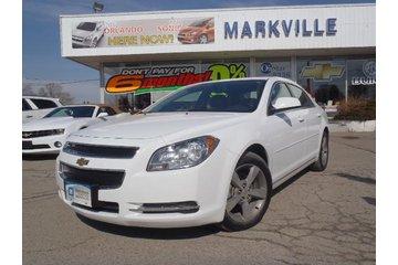 Markville Chevrolet, Buick, GMC